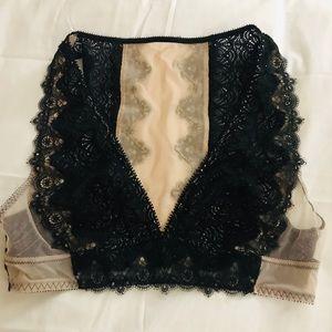 Beautiful Lace Bralette